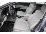 Acura ILX Interiors