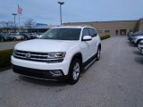 Volkswagen Atlas Data, Info and Specs