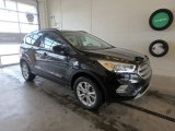 2018 Shadow Black Ford Escape SEL 4WD #126166286