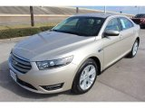 Ford Taurus 2018 Data, Info and Specs