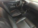 Ford Torino Interiors
