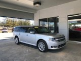 2017 Ford Flex Limited Data, Info and Specs