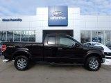 2014 Kodiak Brown Ford F150 XLT SuperCab 4x4 #126184231
