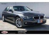 2018 Mineral Grey Metallic BMW 3 Series 320i Sedan #126184293