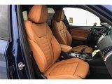 2018 BMW X3 Interiors