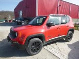 2018 Colorado Red Jeep Renegade Trailhawk 4x4 #126184265