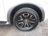 Nissan Armada Wheels and Tires