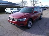 Volkswagen Tiguan Data, Info and Specs