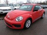 Volkswagen Beetle Data, Info and Specs