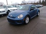 Volkswagen Beetle Data, Info and Specs