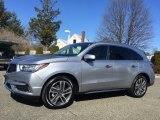 Acura MDX Data, Info and Specs