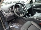 Dodge Journey Interiors