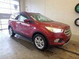 2018 Ruby Red Ford Escape SEL #126247871