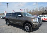 2013 Pyrite Mica Toyota Tundra Limited CrewMax 4x4 #126276973