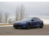 2015 Tesla Model S P85D Performance Data, Info and Specs
