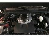Cadillac Escalade Engines