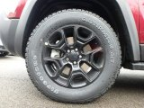 Jeep Cherokee Wheels and Tires