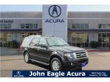 2013 Tuxedo Black Ford Expedition Limited #126305031