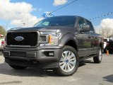2018 Magnetic Ford F150 STX SuperCrew 4x4 #126353218