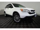 2007 Taffeta White Honda CR-V LX 4WD #126370850