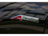 2018 Acura TLX V6 SH-AWD A-Spec Sedan Marks and Logos