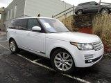 2016 Yulong White Metallic Land Rover Range Rover HSE #126407755