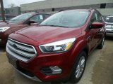 2018 Ruby Red Ford Escape SE #126407628