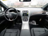 Lincoln MKZ Interiors