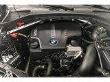 2018 BMW X4 Engines