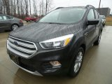 2018 Magnetic Ford Escape SE #126407597