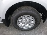 Nissan NV Wheels and Tires
