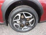 Subaru Crosstrek Wheels and Tires