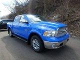2018 Ram 1500 Holland Blue