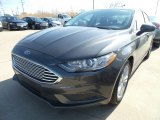 2018 Magnetic Ford Fusion SE #126435295