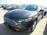 2018 Magnetic Ford Fusion SE #126435293