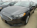 2018 Magnetic Ford Fusion SE #126435290