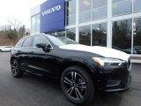 2018 Volvo XC60 T5 AWD Momentum