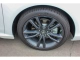 Acura TLX Wheels and Tires
