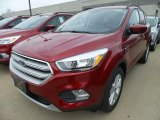 2018 Ruby Red Ford Escape SE #126517710
