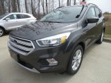 2018 Magnetic Ford Escape SE #126517707