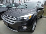 2018 Magnetic Ford Escape SE 4WD #126517705