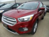 2018 Ruby Red Ford Escape SE #126517726