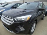 2018 Shadow Black Ford Escape SE 4WD #126517724