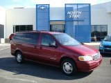 2000 Chevrolet Venture Warner Brothers Edition Data, Info and Specs