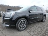 2013 Carbon Black Metallic GMC Acadia Denali AWD #126530728