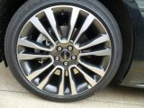 Lincoln Continental Wheels and Tires