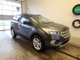 2018 Magnetic Ford Escape SEL 4WD #126530676