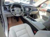 2018 Volvo XC90 Interiors