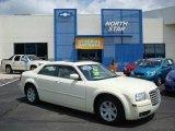 2005 Cool Vanilla Chrysler 300 Touring #12643701