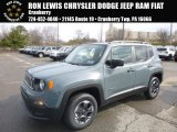 2018 Anvil Jeep Renegade Sport 4x4 #126579773